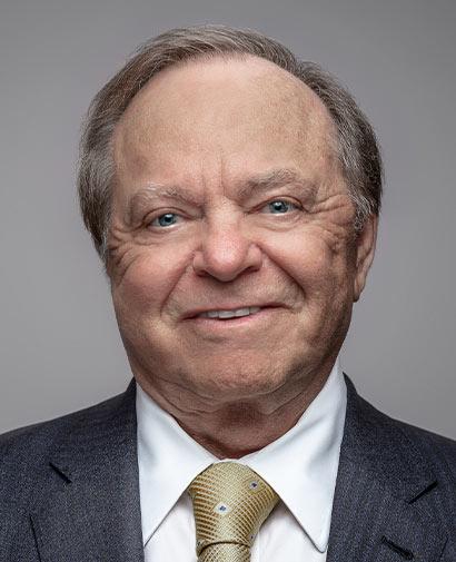 Photo of Harold Hamm