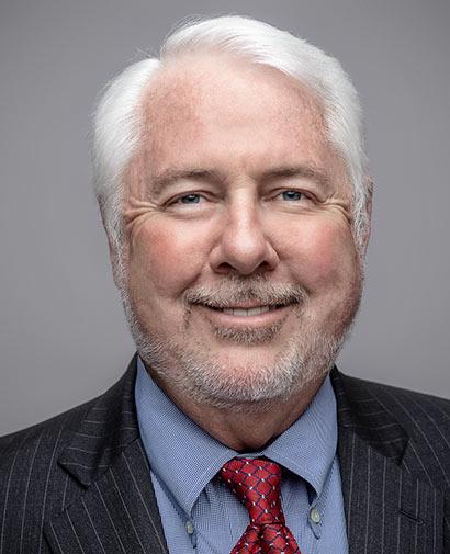 Photo of Lon McCain